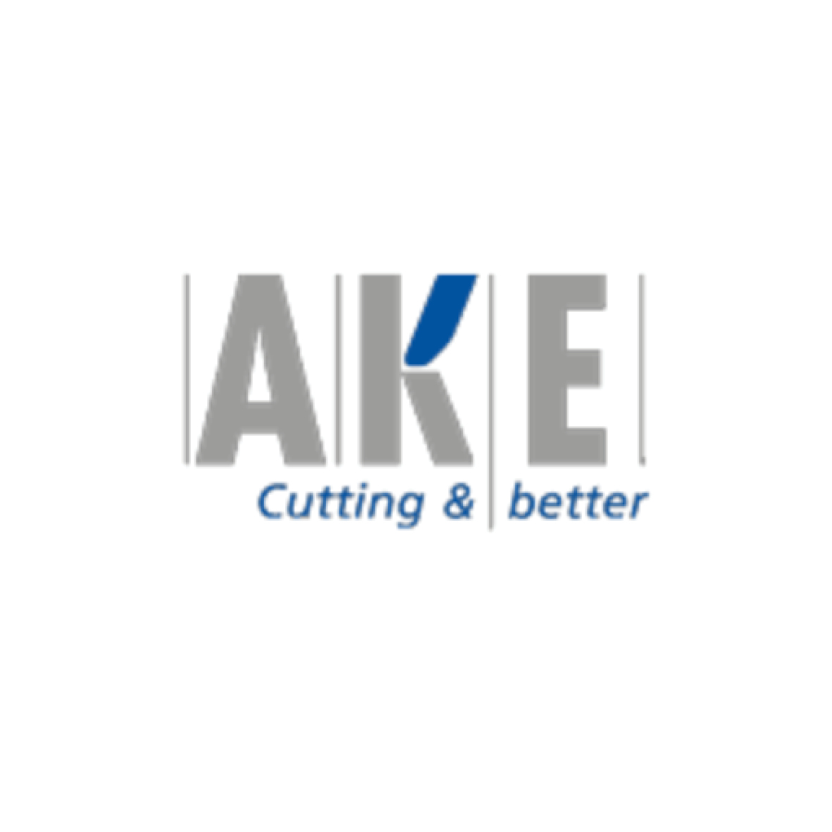 You find circular saw blades for all types of material at AKE such as, for example, wood and wood-based material, metal, plastic and composite materials