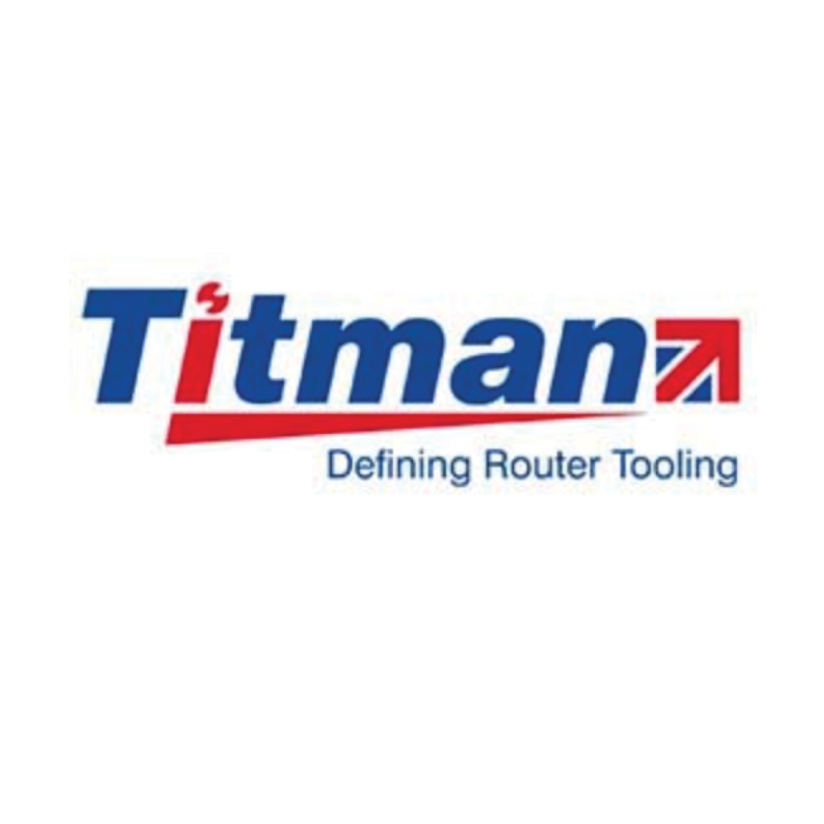 titman defining router tooling