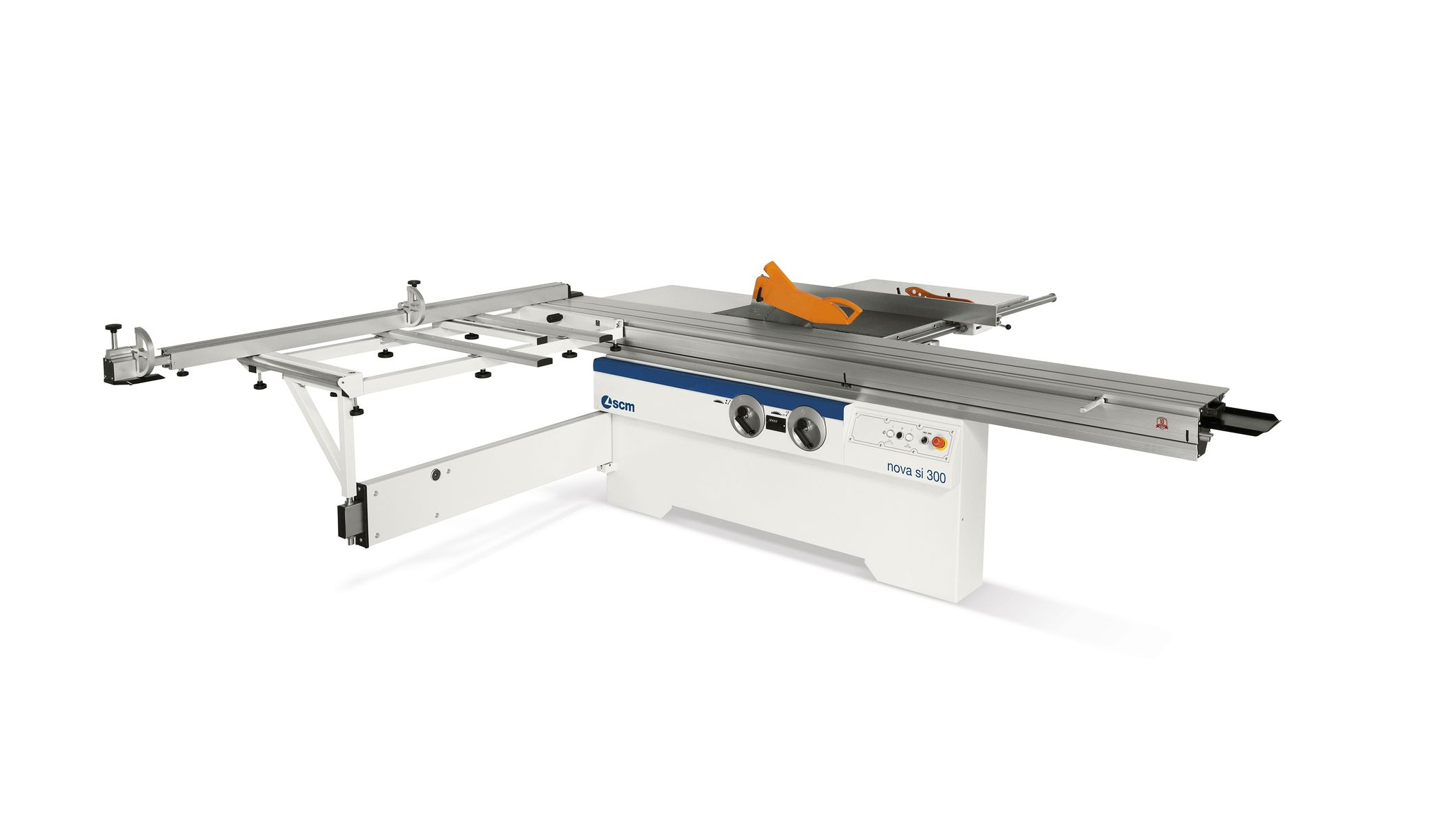 nova si 300 woodworking technology