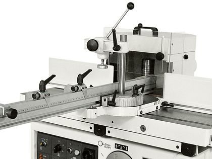 TF 130 PS CLASS SPINDLE MOULDER