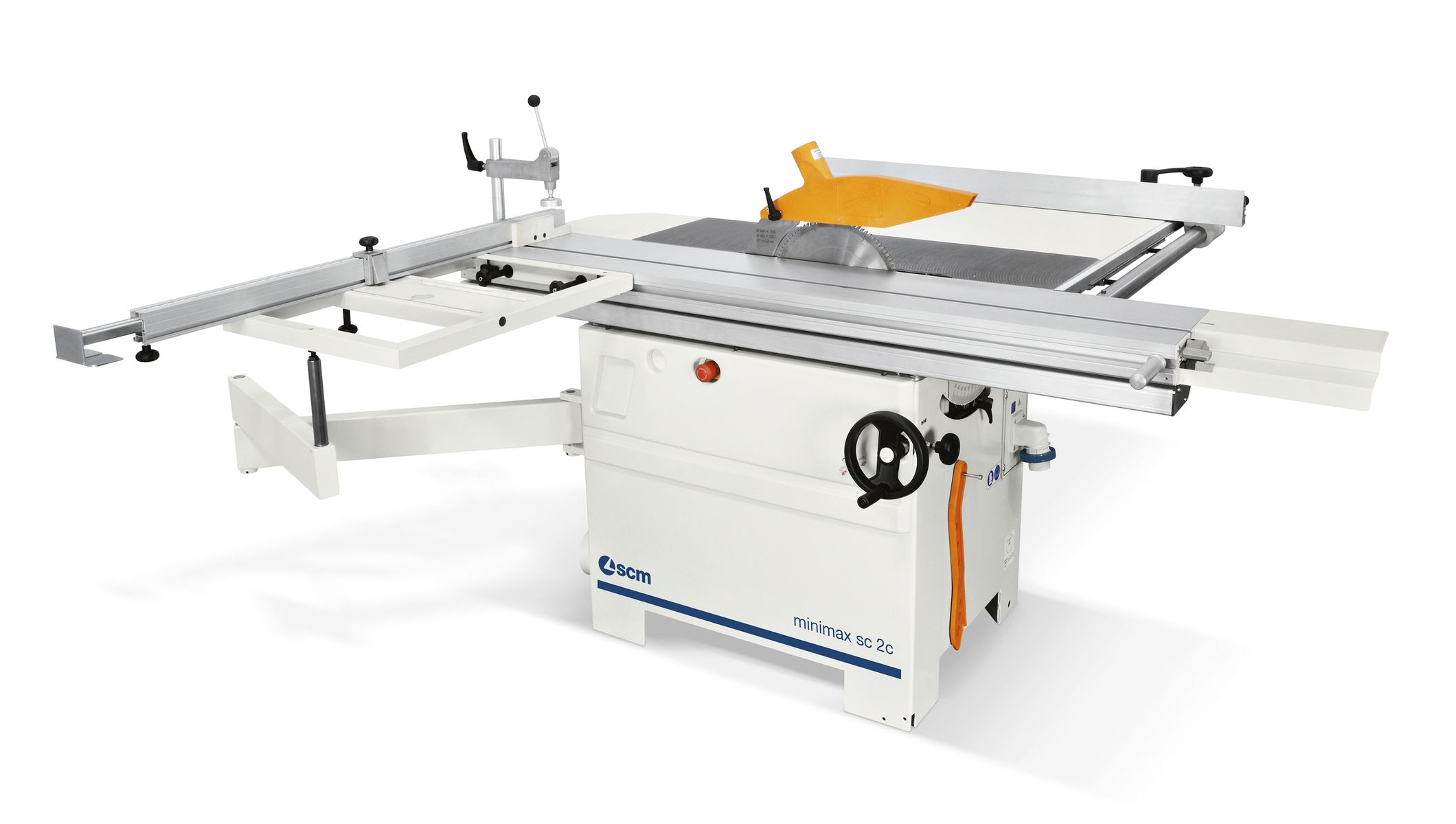 minimax-sc-2c panel saw diamond tools and woodworking ireland