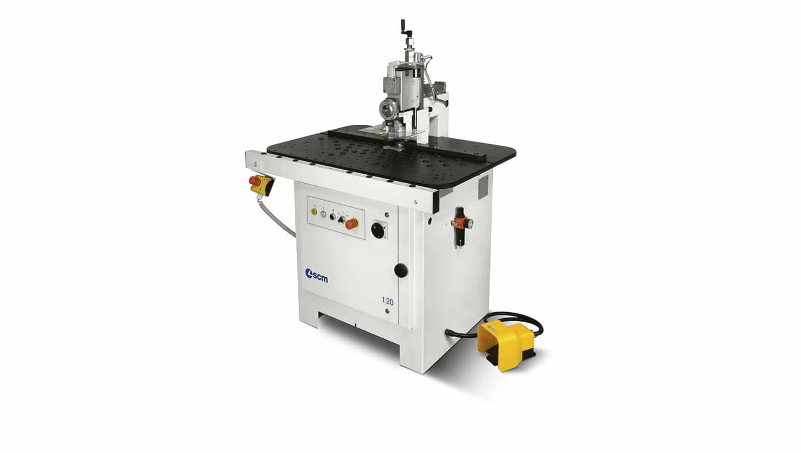 t20 automatic single sided edge bander