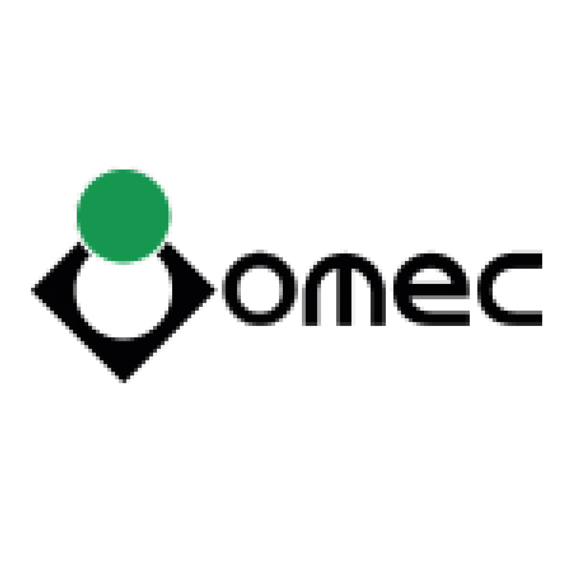 Omec logo