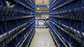 spare part warehouse photo